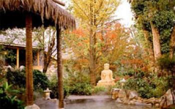 Beibeibei Spa Resort, Chongqing